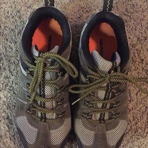 Boulder Merrell Accentor Trail Shoes Sz 10.5
